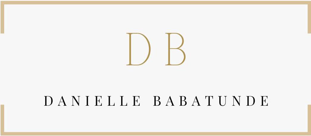 Danielle Babatunde